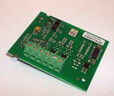 M-Bus + energia és térfogat impulzus modul CF hőmennyiségmérőkhöz
