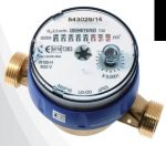 1___Rádiós leolvasáshoz előkészített lakásvízmérő NÁ15, Q3=2,5 m3/h, L=110 mm, hidegvizes