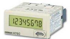 91___Elektronikus impulzus számláló, nullázható