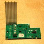 8____ModBus modul Qalcosonic Heat 2 hőmennyiségmérőhöz
