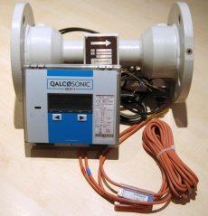 1_____Qalcosonic Heat2 NÁ65 ultrahangos hőmennyiségmérő, MID