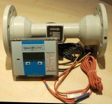 2_____Qalcosonic Heat2 NÁ80 ultrahangos hőmennyiségmérő, MID