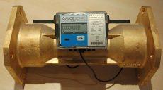 Qualcosonic Flow4 ultrahangos vízmérő NÁ100, Q3=63 m3/h, L=350, Tmax.: 90 C, MID