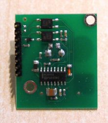 15____M-Bus modul Qalcosonic Heat 1 hőmennyiségmérőhöz, Flow4 uh. vízmérőhöz