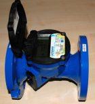 Ultrahangos vízmérők