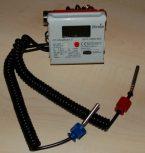 Kompakt (lakás)  hőmennyiségmérők