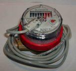 Impulzusadós vízmérők