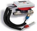Prémium kategóriás ITRON CF Ultramaxx kompakt ultrahangos hőmennyiségmérő